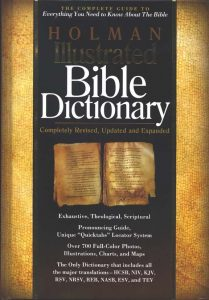 Holman-Bible-Dictionary