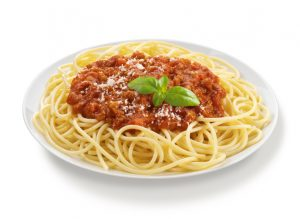 Spaghetti Bolognese with Basil Leaf. The file includes a excellent clipping path, so it's easy to work with these professionally retouched high quality image. Thank you for checking it out!